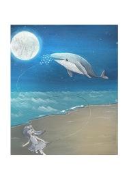 balena con bordo