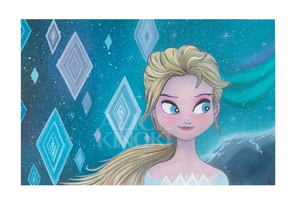 elsa frozen gennaio2020