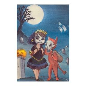 halloweencococon bordi