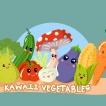 KAWAIvegetables